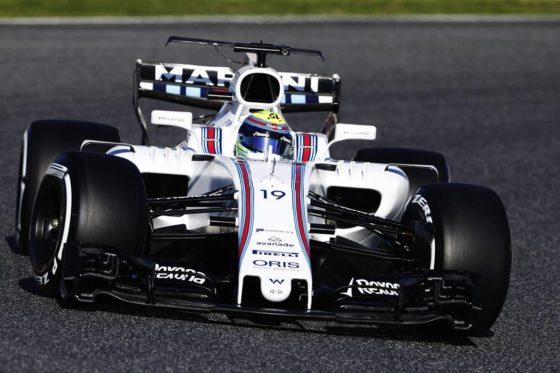 Καλύτερη η Williams σε ορισμένους τομείς από την Mercedes σύμφωνα με τον Lowe