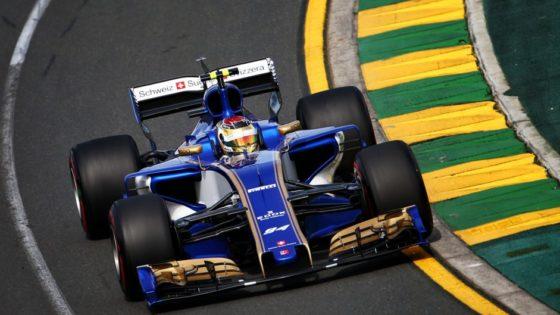 O Giovinazzi θα αντικαταστήσει τον Wehrlein στο GP Αυστραλίας