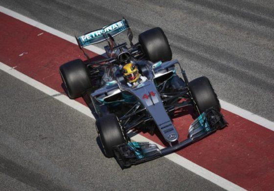 Πράσινο φως για τον spec 2 κινητήρα της Mercedes για την Αυστραλία