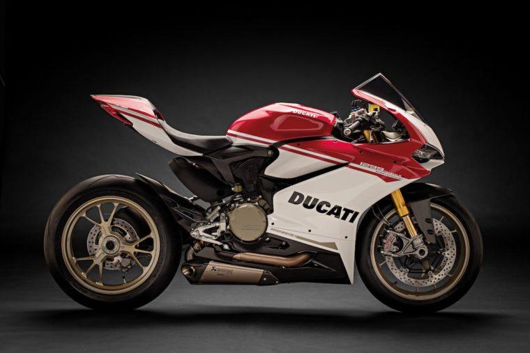 Προς πώληση η Ducati; – Πληθαίνουν οι φήμες
