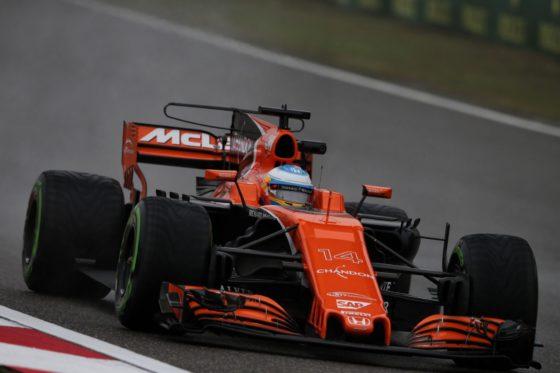 Alonso: «Καλύτερος ο αγώνας στην Κίνας από την Αυστραλία»