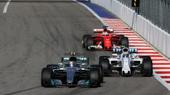 "GP Ρωσίας: Ο τελευταίος γύρος από τα ""μάτια"" του Vettel (vid)"