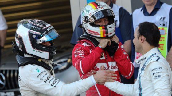 Massa και Vettel ξεκινούν νέα κόντρα στην F1;