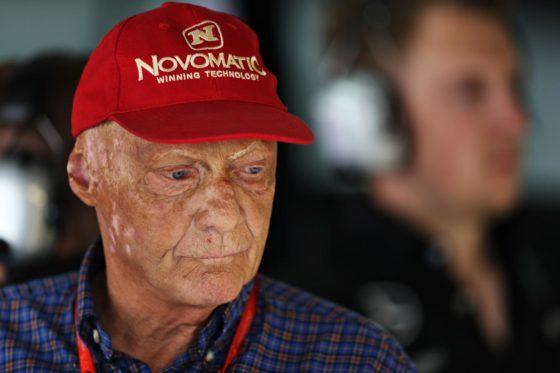 Ο Lauda μιλάει για τον Alonso και την μάχη Mercedes – Ferrari