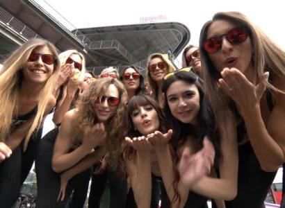 Οι καυτές παρουσίες του MotoGP στο Ιταλικό GP (pics+vid)