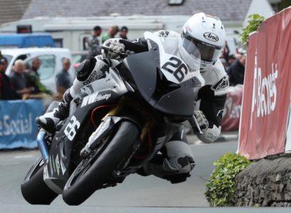 Έχασαν τη ζωή τους 3 αναβάτες στο TT Isle of Man