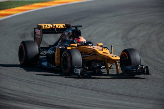 Επέστρεψε μετά από 6 χρόνια σε μονοθέσιο F1 ο Kubica