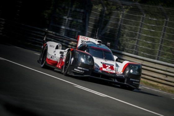 24H Le Mans Race: Ιστορική 19η νίκη για την Porsche