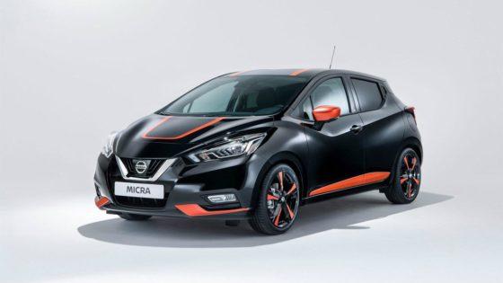 Η πιο άγρια επετειακή έκδοση Nissan Micra είναι εδώ