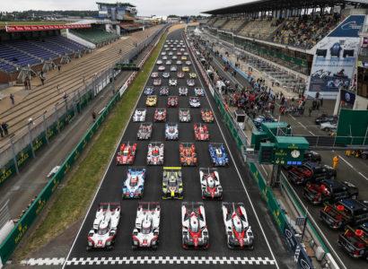 6 πράγματα που πρέπει να ξέρεις για το φετινό Le Mans
