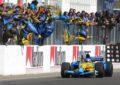 GP Ουγγαρίας: Όταν ο Alonso έγραψε ιστορία (vid)