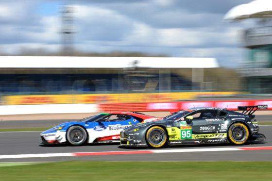 Τα απίστευτα στατιστικά της GTE-Pro στο φετινό Le Mans
