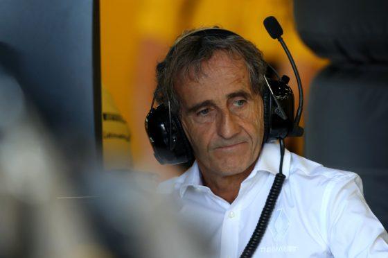 Και ο Prost τέθηκε κατά του Halo