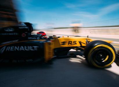 O Kubica θα οδηγήσει για την Renault στο τεστ της Ουγγαρίας