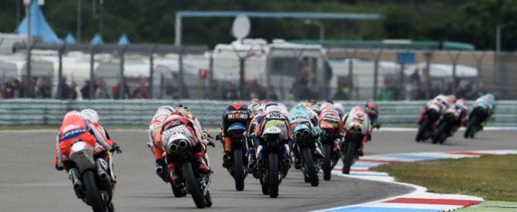 Έρχεται το MotoGP-e το 2019