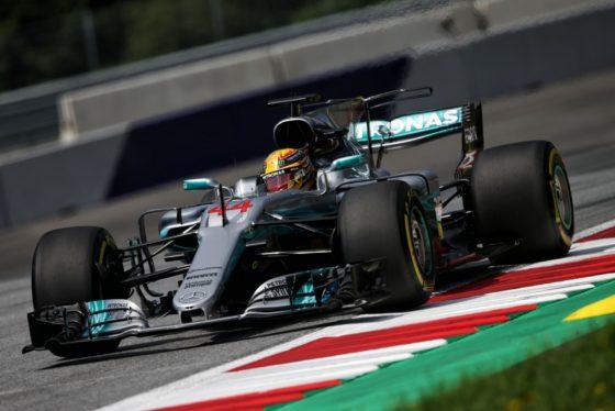 Hamilton: «Νοιάζομαι περισσότερο απ'όσο πρέπει»