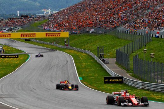 GP Αυστρίας: Highlights κατατακτήριων δοκιμών (vid)