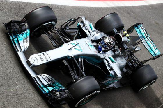 GP M. Βρετανίας FP2: Ταχύτερη και πάλι η Mercedes – Πάτησε γκάζι η Ferrari