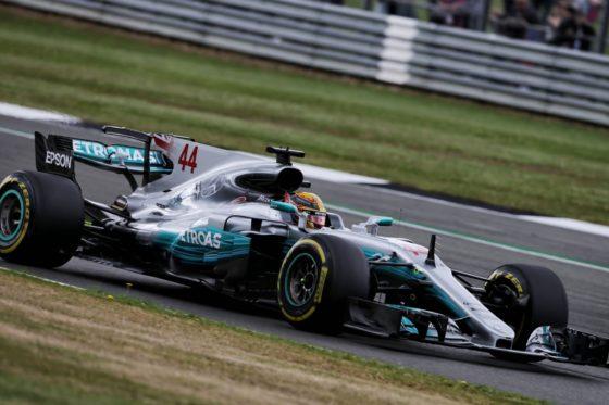 GP M. Βρετανίας QP: Μαγική pole από τον Hamilton