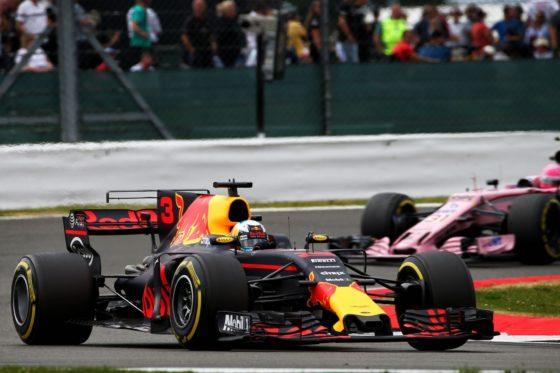 GP Μ. Βρετανίας: Η τρομερή ανάκαμψη του Ricciardo (vid)