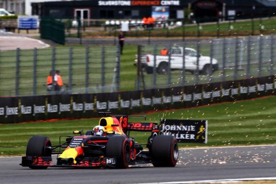 GP Ουγγαρίας FP1: Ιπτάμενος Ricciardo – Από κοντά ο Raikkonen