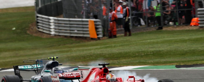 Πολύ διαφορετικό το Ουγγρικό GP σύμφωνα με τον Vettel