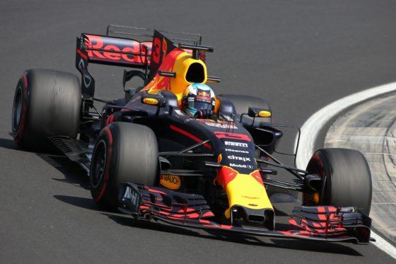 GP Ουγγαρίας FP2: Συνεχίζει ακάθεκτος ο Ricciardo