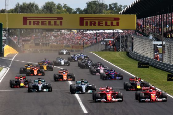 GP Ουγγαρίας Race: Highlights ενός φοβερού αγώνα (vid)