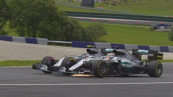 GP Αυστρίας: Το δράμα των τελευταίων γύρων και τα team orders της Ferrari (vid)