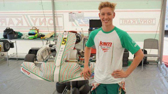Ακόμα ένας Schumacher στοχεύει στην F1