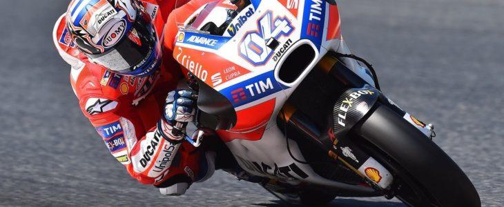 GP Αυστρίας FP2: Έσπασε τα χρονόμετρα ο Dovi
