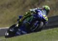 Απογοητευμένος με την εξέλιξη του πρωταθλήματος ο Rossi