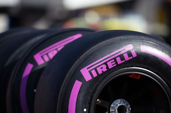 Επιθετικές Red Bull και McLaren με τα ελαστικά στο Spa