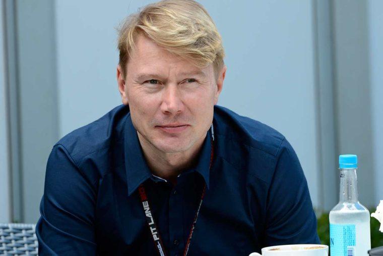 O Hakkinen χρίζει φαβορί την Mercedes στο Spa