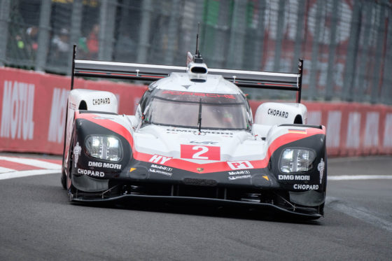 6H CoTA FP1: Μπροστά η Porsche – Από κοντά η Toyota