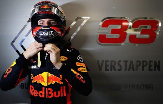 GP Μαλαισίας FP1: 1-2 η Red Bull στη βροχερή Sepang