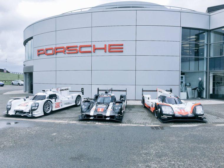 Τι συμβαίνει τελικά με την Porsche;