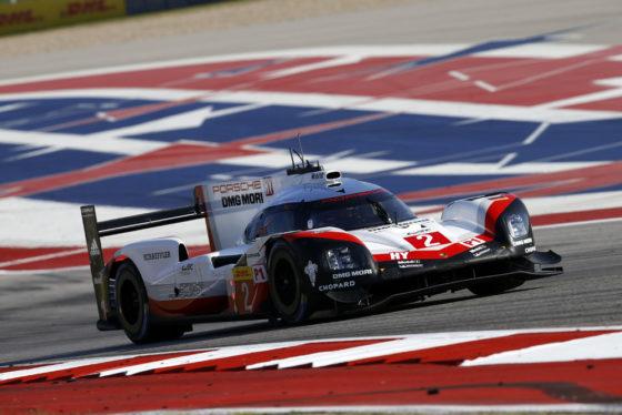 6H CoTA Race: Η Porsche κατέκτησε και το Τέξας