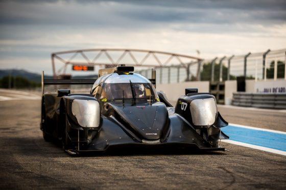 H Oreca εξετάζει project LMP1 για το 2018