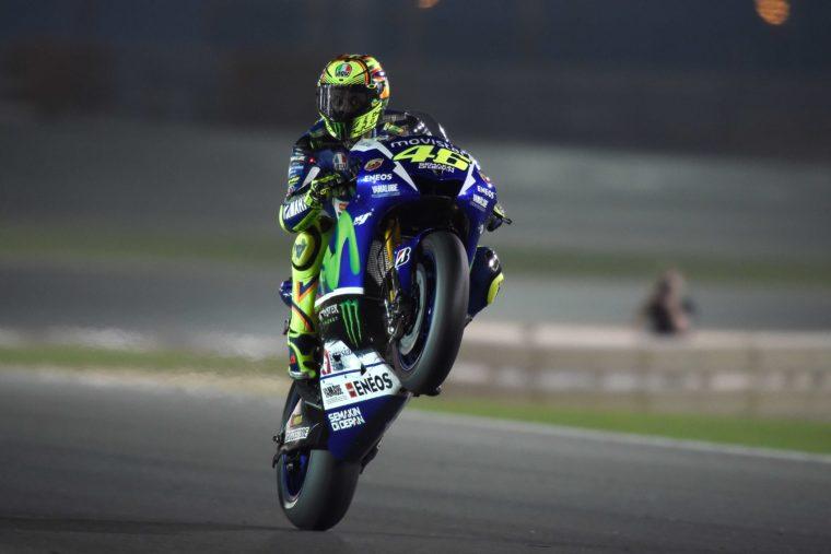O Rossi θα ταξιδέψει στην Aragon