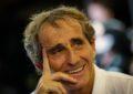 Μόνο θετικά βλέπει τη συνεργασία Renault & McLaren ο Prost