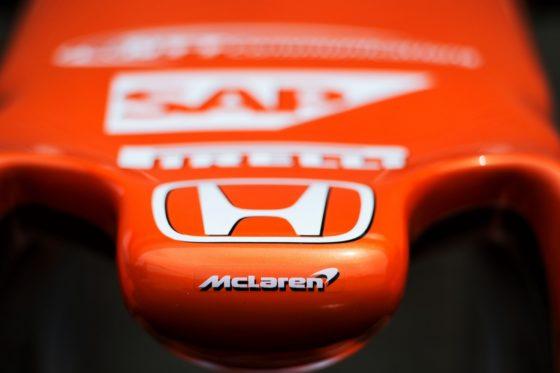 Επίσημο: Τέλος στη συνεργασία McLaren & Honda