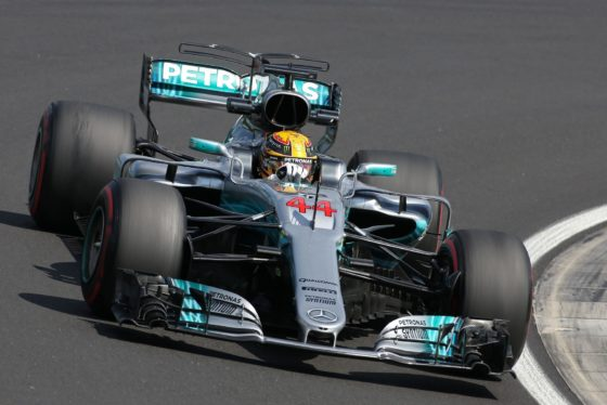 GP Μαλαισίας QP: Στην pole o Hamilton – Τελευταίος εκκινεί ο Vettel