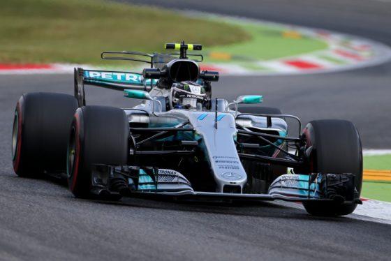 GP Ιταλίας FP2: Bottas στη κορυφή – Πάτησε γκάζι η Ferrari