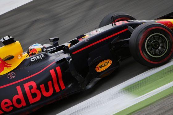 GP Σιγκαπούρης FP1: Ξεκίνησε δυναμικά ο Ricciardo