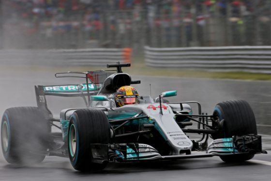 GP Ιταλίας QP: Έγραψε ιστορία στην Monza o Hamilton