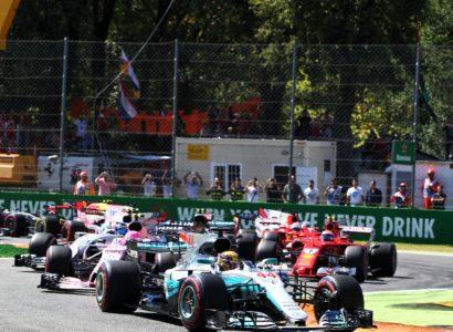 Οι τρεις κινητήρες το 2018 βλάπτουν την F1