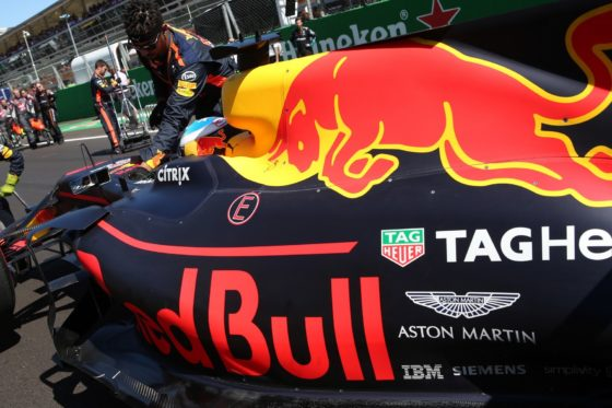 Χωρίζουν οι δρόμοι Renault-Red Bull στο τέλος του 2018
