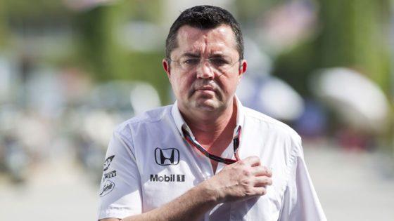 Boullier: «Η McLaren θα κερδίσει ξανά»