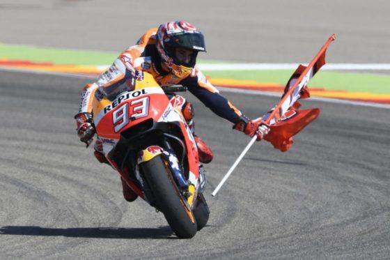 Pernat: «Ο Marquez θα ξεπεράσει τον Rossi»